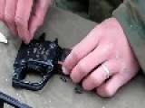 RPG-7 Trigger Group