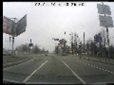 Russian Dashcam Crashes February 2014