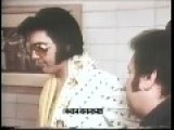 Rare Elvis Back Stage Footage 1972