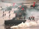 RED DAWN: ASIAN MILITARY INVASION OF USA? WHAT IF?