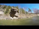 Rafting Bistrita GoPro Hero3+ Black Edition 1080p