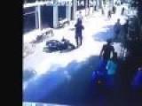 Reckless Action Robbers Motors