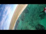 RC Plane's GoPro Falls Into The Ocean & Captures Incredible Footage Of Marine Life