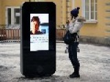 Russian Monument To Steve Jobs Taken Down After Apple CEO Cook Says He Is Gay