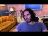 Russel Brand Makes A Mockery Of Fox News And Hannity