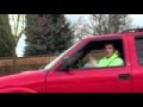 Racist Beaverton,Oregon Driver Yelling Racial Slurs At Arab Driver