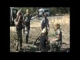 Rebels Engage Kiev's ATO Forces