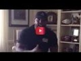 Ray Lewis Message To Rioters In Baltimore - Baltimore Riots 2015