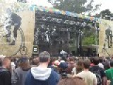 Reggie Watts At Outside Lands In San Fran. Great Summer Trips