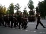 Russina Unit Sings Lady Gaga