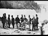 Rare Photographs Of The Prince Of Wales' Visit To The United States 1860