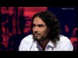Russell Brand Being A Hypocrite And Doing A U Turn On His Previous Comments