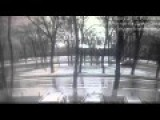 RAW FOOTAGE Shows Airliner Crashes In Russia 55 Aboard Reported Dead