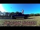 Redneck Soccer Shootout