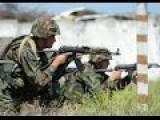 Russian Forces Having Fun, Attacking Novolaspa Near Volnovakha