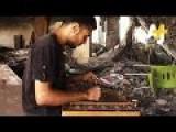 Resistance Is Bittersweet Music In Gaza