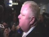 Rob Ford Crack Remix