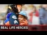 Real Life Heroes: Police