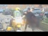 Raw Video - Aftermath Jihad Attack On Free Speech Seminar In Copenhagen