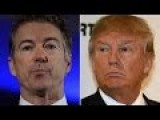 Rand Paul Takes A Shot At Trump On CNN, Maybe Trump Will Show Up In Democratic Debate