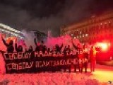 Russian Protesters Jailed 26.01.2015