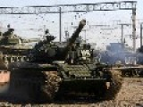 Russian Tanks In Ukraine? Consider The Source