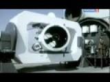 Russian Soviet Laser Weapons - Tesla Gun - 1950's