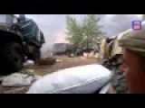 Rebels Destroyed The Positions Of The Ukrainian Army