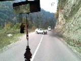 Reverse Driving