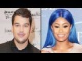 Rob Kardashian And Blac Chyna: A Timeline Of Their Relationship