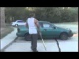 Rapper Makes House Call To E Thug!