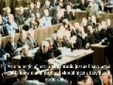 Rudolf Hess - Last Words Before Final Judgment