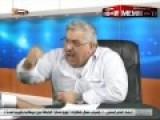 Respectful Debate On Palestinian Television