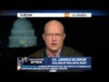 Republican Colonel Lawrence Wilkerson On Racism In The Republican Party