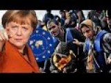 Refugees Overrun Germany & Europe In Decline With Oliver Janich Germany