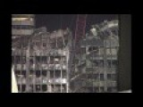 Raw Footage: NYC 9 11 Ground Zero - Building 7 - Aftermath