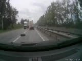 Russian Dash Cam Chaos