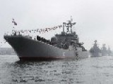 Russia Has Sent A Convoy Of Warships To Australia's Northern Maritime Border