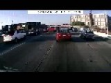 Road Rage In Oakland