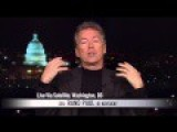 Rand Paul And Maher Rail Against Drug War, Tussle Over Climate Change