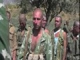 Russian Border Guards After An 18 Hour Battle Vs. Taliban