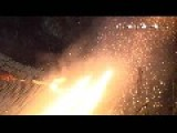 ROCKETWAR KILLER FIREWORKS LIVELEAK STYLE Props To The Greeks