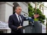 Robert F. Kennedy Jr On Vaccines: Big Pharma Has Captured The Scientific, Regulatory, Law-making Processes