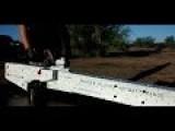 Real Life Plasma Railgun