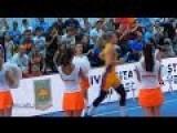 Romania - Belgium: 18-16 3x3 EuroTour 2016 - Women's Basketball 9 02 2016