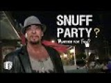 Rock Star Admits: Snuff Parties Where People Are Murdered For Fun