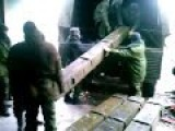 Russia Starving Civilians To Send Weapons To Terrorists In Eastern Ukraine