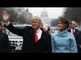 Relive President Trumps Innaugaration Day