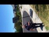 Rohnert Park CA Cop Pulls Gun On Man For Filming Him