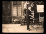 Restored Film With Sound From The 1900's